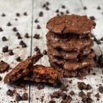 Chocolate Chunk Explosion Gluten Free Cookies
