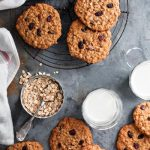 Oat of This World Gluten Free Cookies