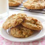 Peanut Butter Overload Gluten Free Cookie
