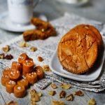 Nana's Old Fashioned Caramel Gluten Free Cookies