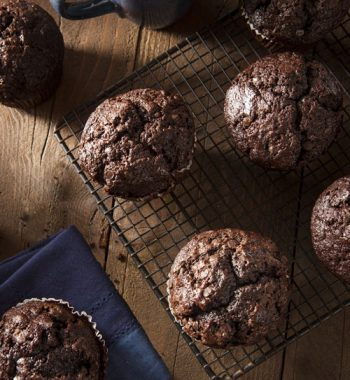 Triple Shot Chocolate Espresso Gluten Free Cookies